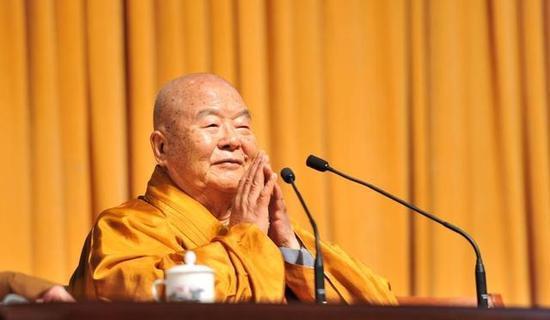 《无声息的歌唱》 唱的是人间佛教的歌