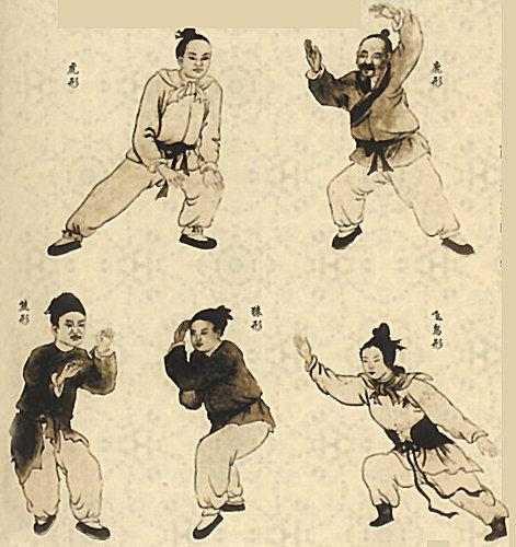 重阳节 看古人长寿秘诀