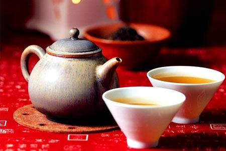 茶心:灵犀一点通万象
