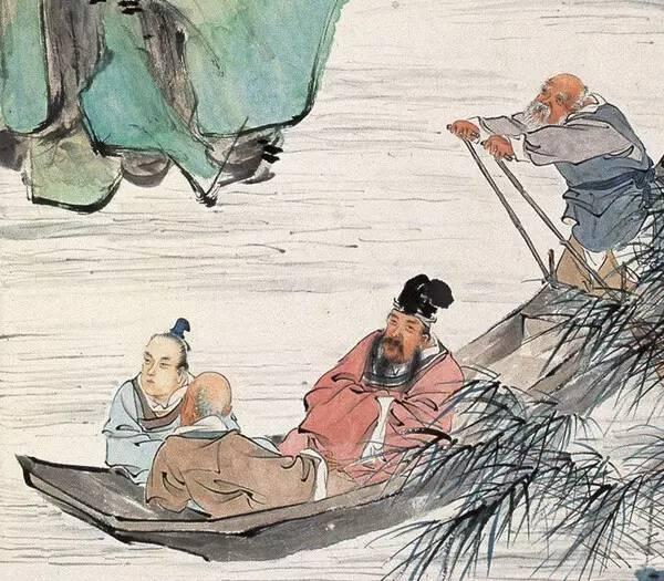 钱穆:懂得了孔子 自会懂得中国人