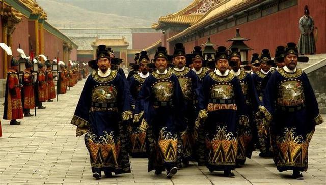 万万没想到:现在一个欠发达省份 撑起大明帝国半壁江山