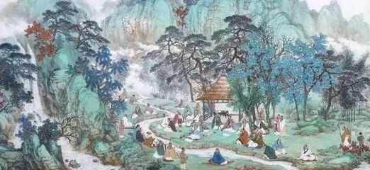 读经明义丨《礼记·礼运》大同:儒家的理想社会