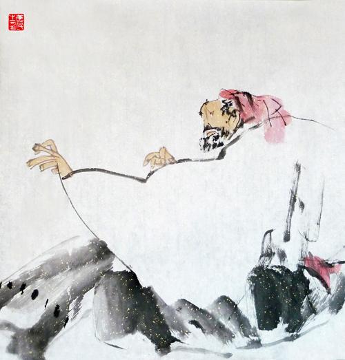 孔子的智慧:一笑而过 坦然面对人生不如意