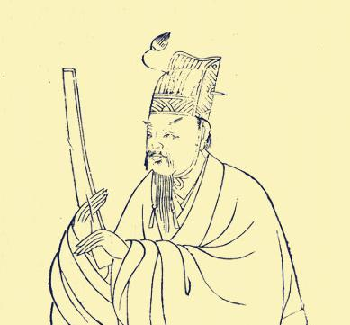 友善对人 清廉为官——山涛,魏晋时期的风流才子
