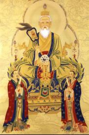 略谈行业神崇拜:百工杂技,各崇所宗