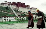 布达拉宫:为何称宫不称寺