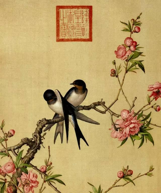 《桃夭》:中国的婚礼进行曲