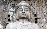 佛教造像中的十大神秘微笑