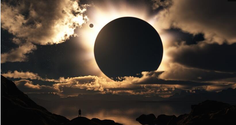 邵雍三吟之内丹学内涵:宇宙在乎手,万物在乎身
