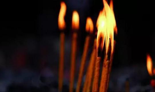 【法眼看世间】佛教事业兴盛的体现是香火鼎盛吗?