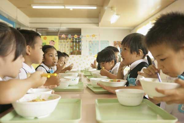 【引用】古人教子三绝:会吃饭 肯吃苦 能吃亏 -                 谦谦 -      谦谦成长图文