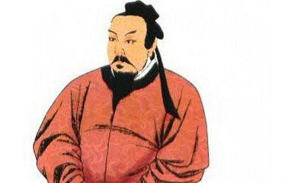 中国历史上唯一功盖诸葛亮的人是谁