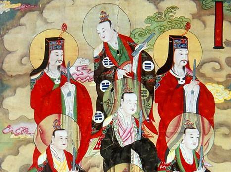 """谈谈中国人对北斗七星的信仰缘何如此""""疯狂"""""""