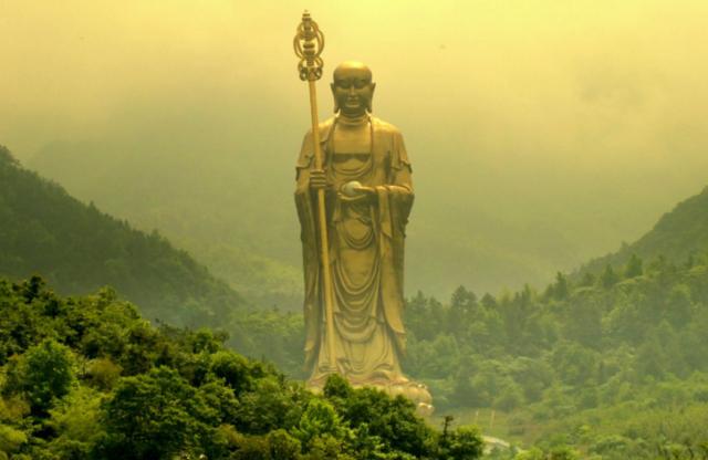 四大佛教名山 到底意味什么?