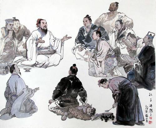 """郭齐勇:新时代""""六伦""""的新建构"""