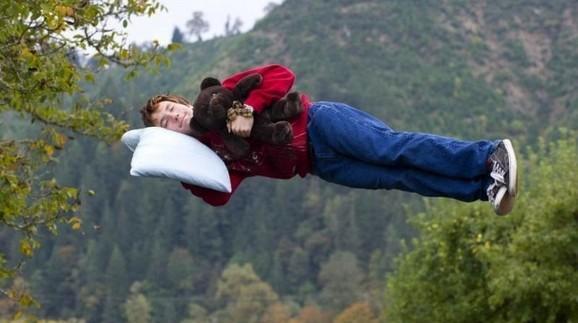 夏坝活佛:为何梦里的有些现象会成真?