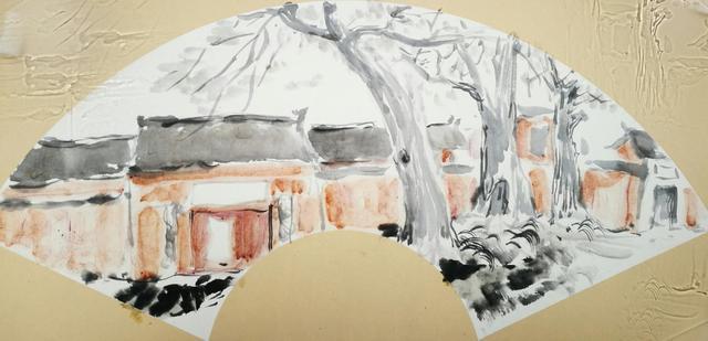 云舟道游记丨羽衣常带烟霞色,不染人间桃李花