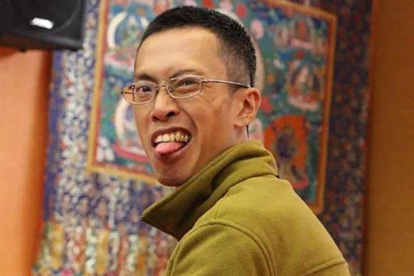 文峰寺禅修体验:每一个当下 如实的观照 清晰的觉知 全然的放下