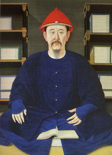 朱高正讲《近思录》:康熙推崇朱子学 开创百年盛世