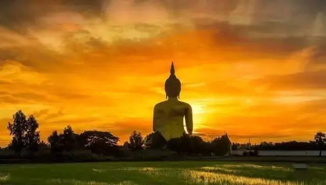 涅槃的根本——我们的真实本心