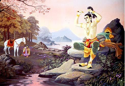索达吉堪布:最伟大的布施者是佛陀