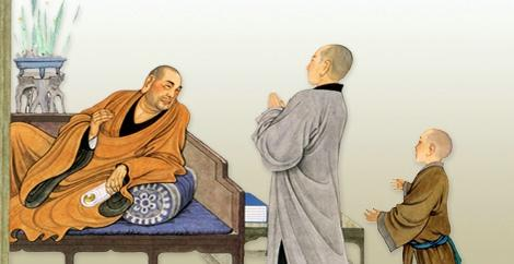 中国高僧X档案1号:失踪的安息国王