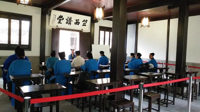 第三届《梵音斗科》道教科仪与音乐研习活动开幕