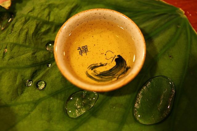 茶叶与癌症的关系 真让人吃惊!
