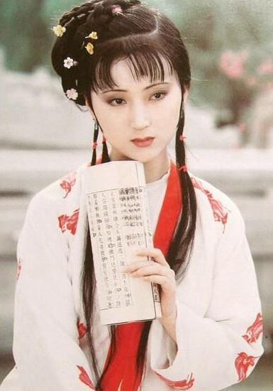 87版电视剧《红楼梦》剧照(资料图 图源网络)