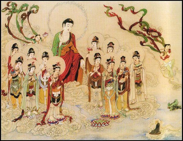 大安法师:诗中的极乐净土(5)