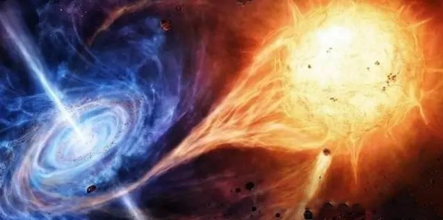 一个宇宙变化规律的公式 助您有求必应