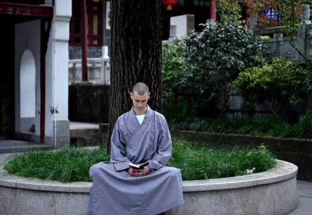 这位在南京留学的德国小伙