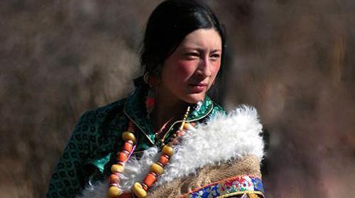 你知道尼玛的意思吗?藏族人名中蕴含的佛教寓意
