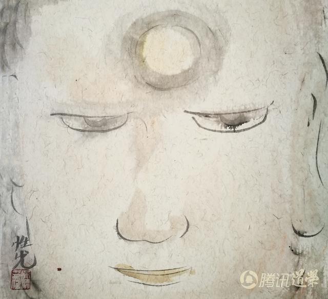 图语金丹|修真图悟真(四):修出元神宫之性光