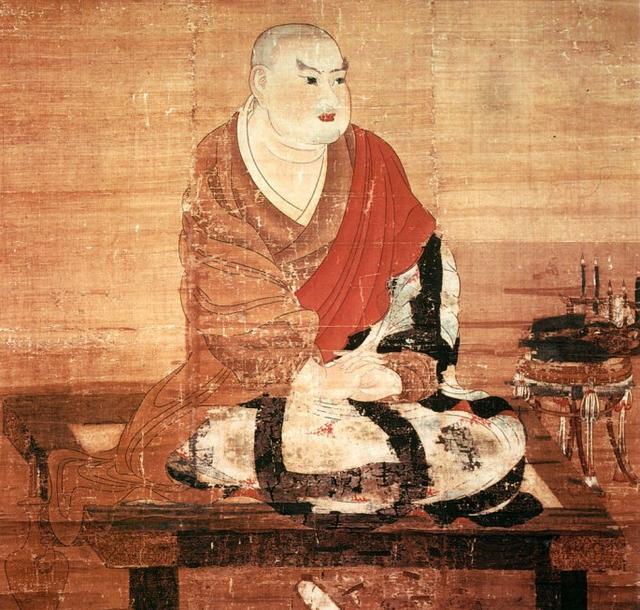 法苑谈丛:细数汉传佛教各宗祖庭