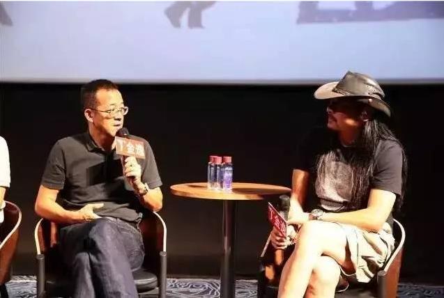 俞敏洪:我为什么要让全体员工看《冈仁波齐》?
