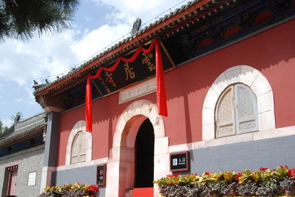 西安云居寺内观禅修课程301期正在报名中!