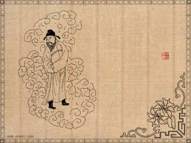唯一被佛教供奉的道教真人,您知道吗?