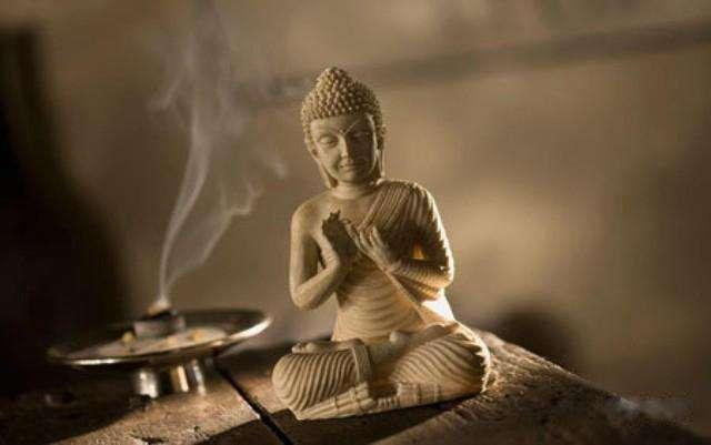 鬼见到念佛人是什么样子的?