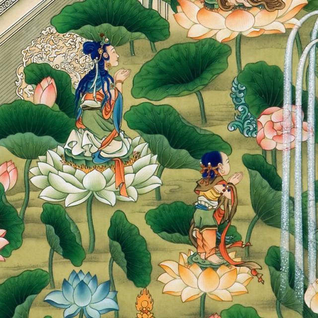 七宝池(资料图)