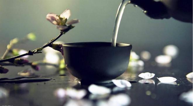 空持千百偈 不如吃茶去:论吃茶与修心