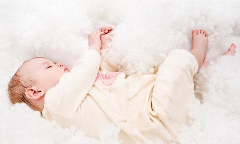 养生备于理:人生第一道美餐是睡眠