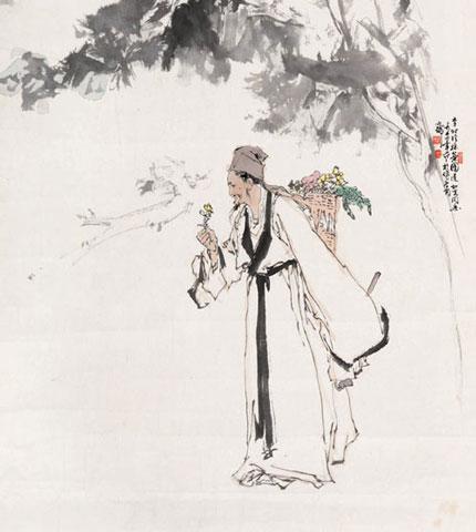张三丰祖师《打坐歌》译解(十一)