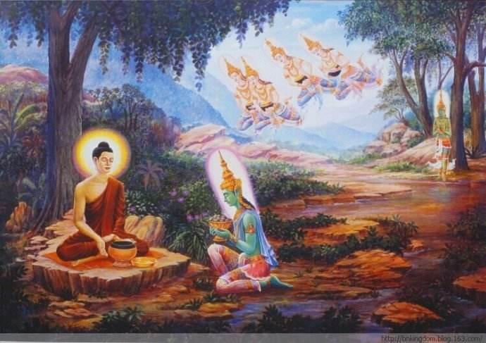 《佛子行三十七颂》:菩提心修法