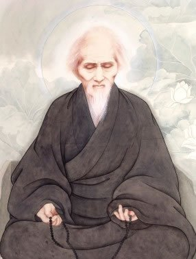 虚云老和尚:持戒之功德 持戒的力量