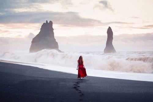 庄子:见识过人生之海洋 才能认识到自大之虚妄