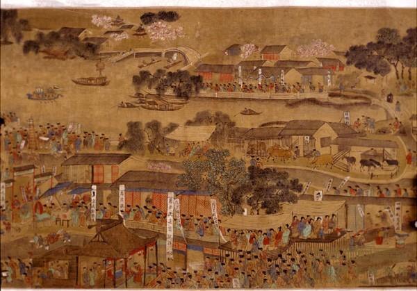 隐仙庵(1):看清幽道观 如何成就永恒的文学盛宴