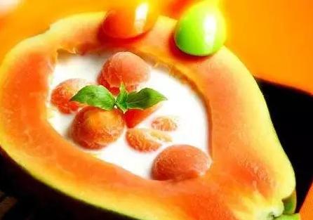 夏天到了 这些常吃的热带水果和佛教有关