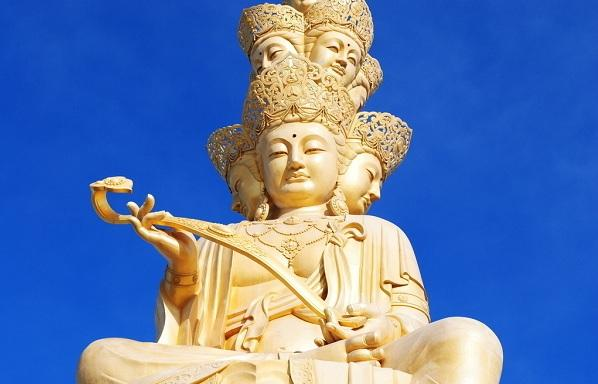 印一法师:普贤菩萨及其十大愿