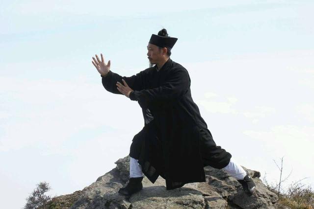 钟云龙道长:武当功夫与道教文化